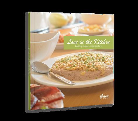 Gaia's Recipe Book