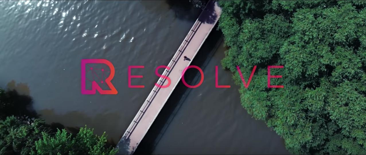 Resolve (concept short)