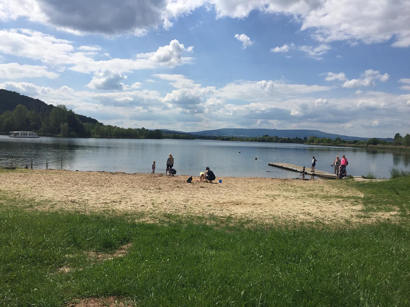 Werratal Lake