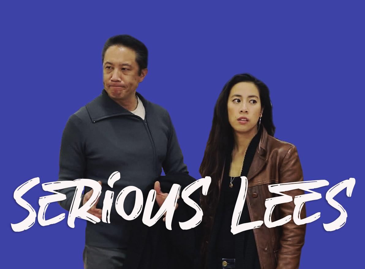 Serious Lees (short)