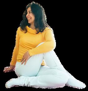Anat Feingold Yoga Instructor
