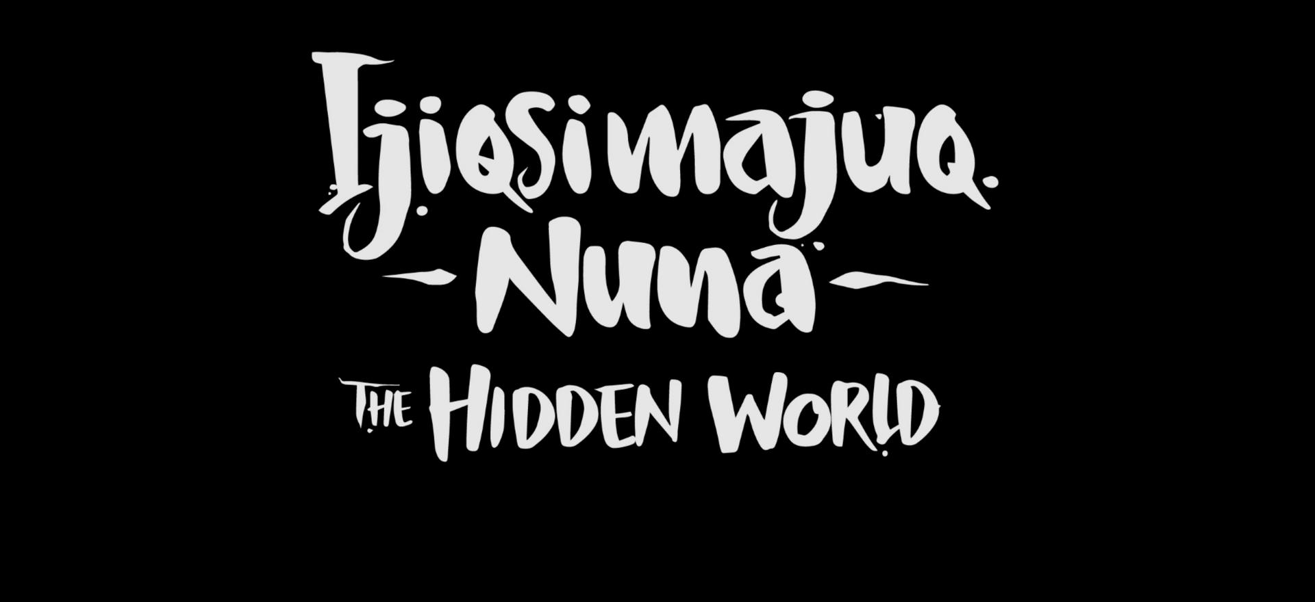 Hidden World Demo