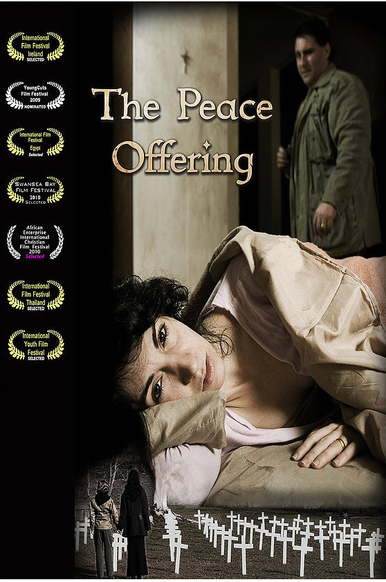 The Peace Offering (short)