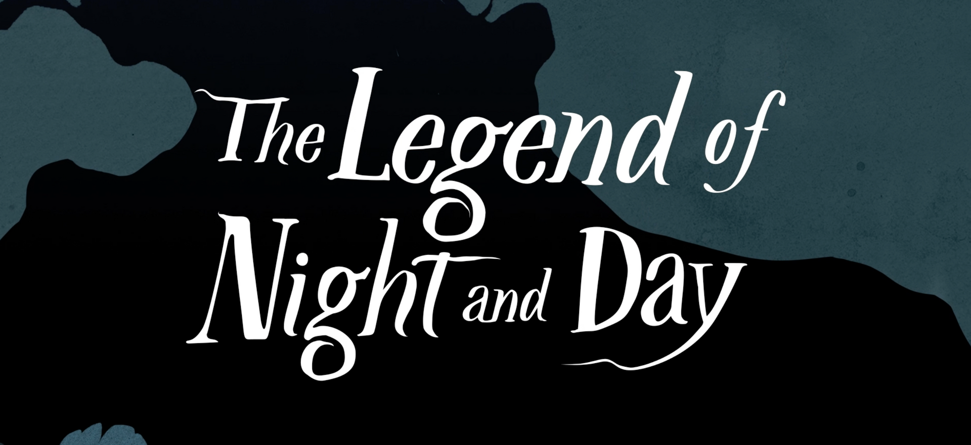 Legend of Day and Night (short)