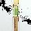 Thumbnail: Green Reed (Glitter)