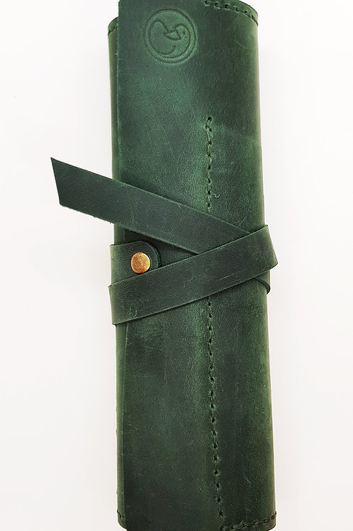 Green Tool Roll