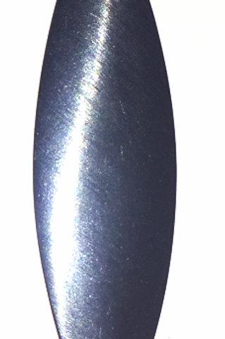 Convex Steel Plaque