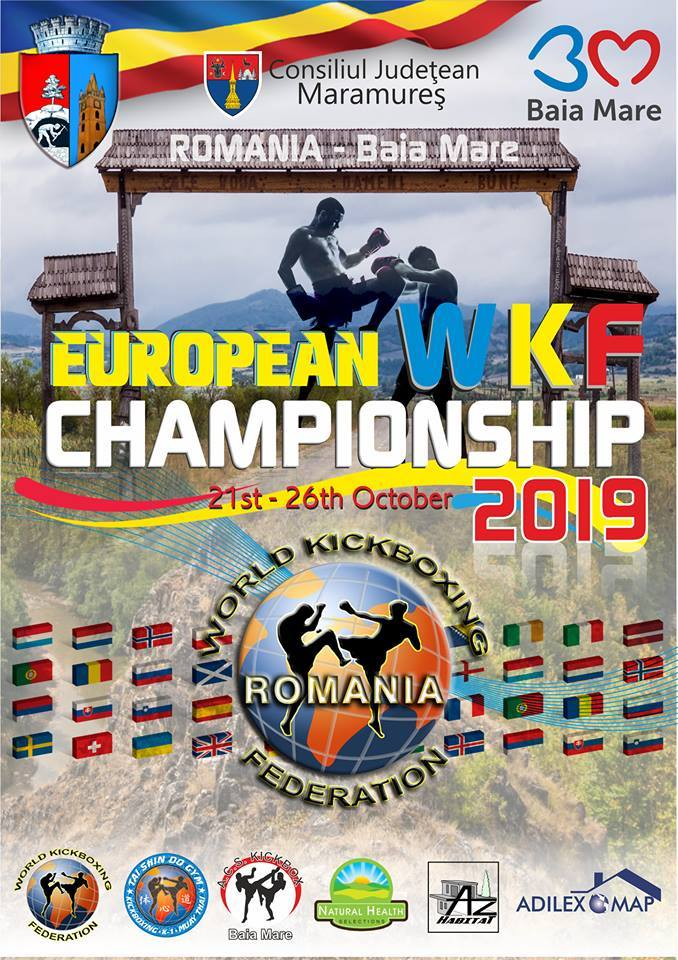 Roumanie 2019