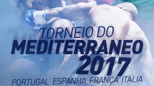 Tournoi de la méditerranée - Porto -Portugal - juin 2017