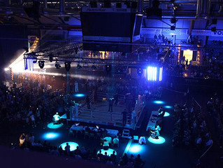 « STEKO FIGHT NIGHT »