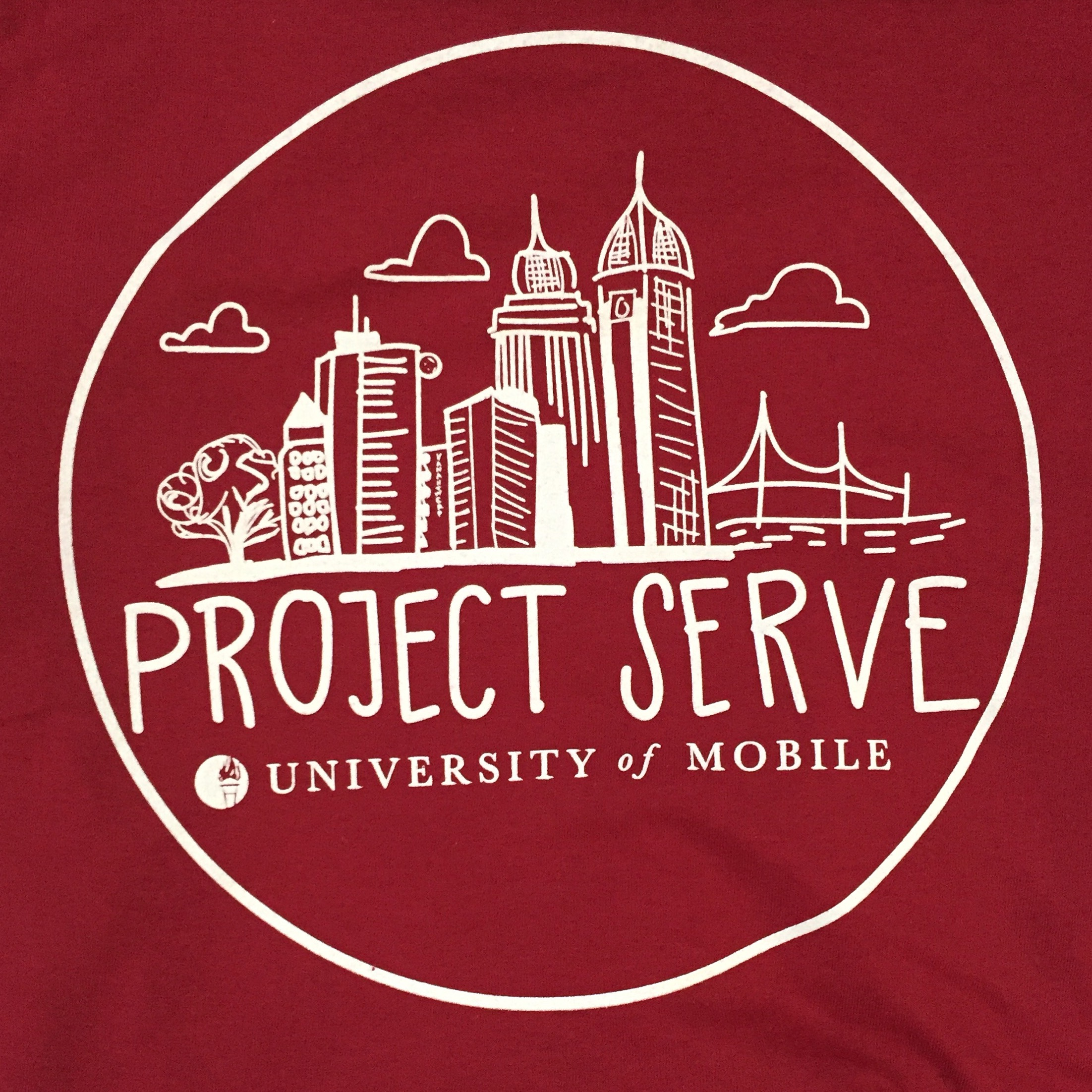 University of Mobile Project Serve