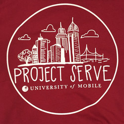 University of Mobile Project Serve
