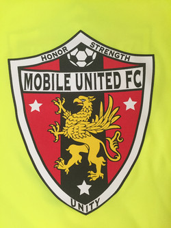 Mobile United Football Club