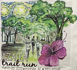 Mobile Azalea Trail Run