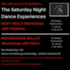 The Saturday Night  Dance Experiences.PN