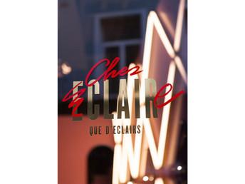 Chez Claire, Antwerp, Belgium