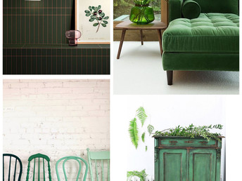 Green Stories: From Classic to Modern