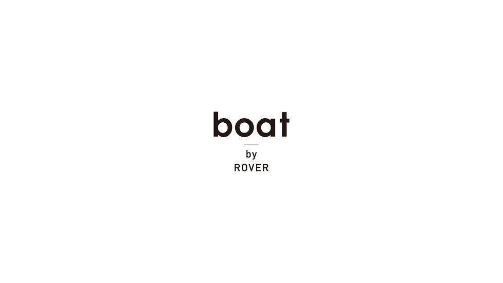 原宿 boat by rover