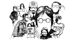 カートコバーン Kurt Cobain