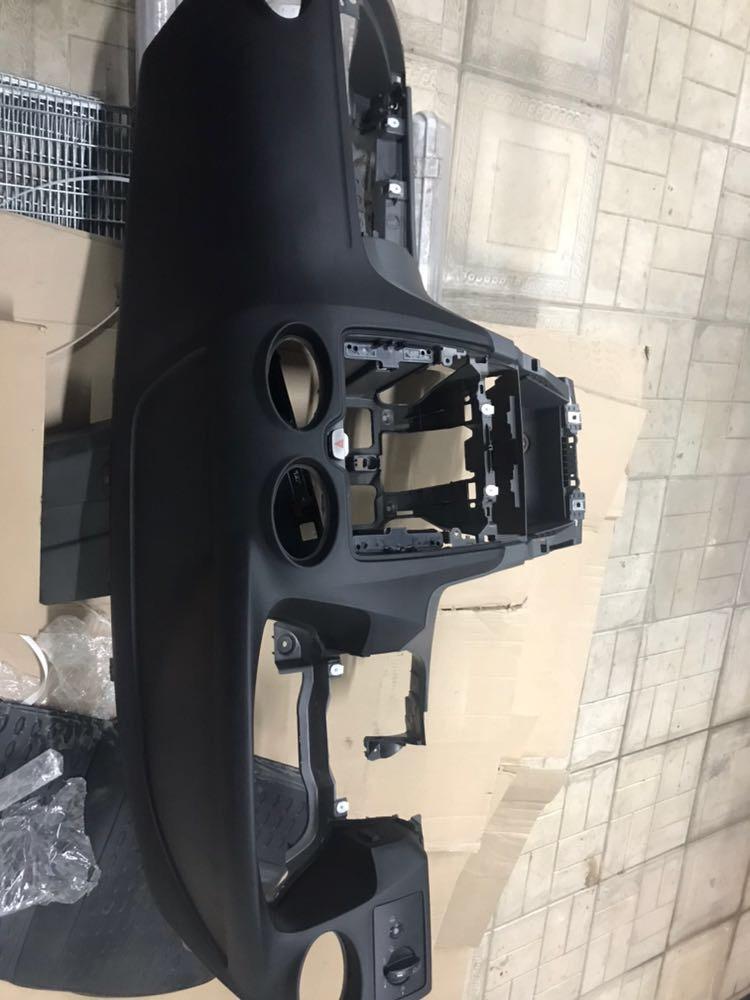Ремонт печки Ford Focus