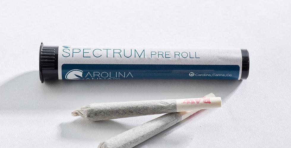 Spectrum Prerolls