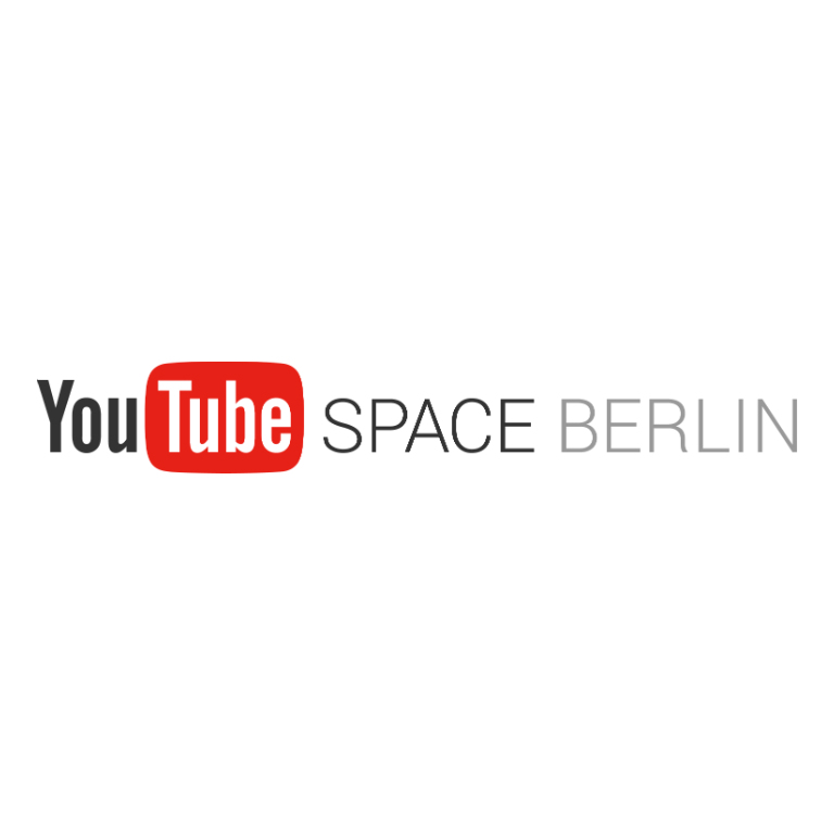 You Tube Space Berlin