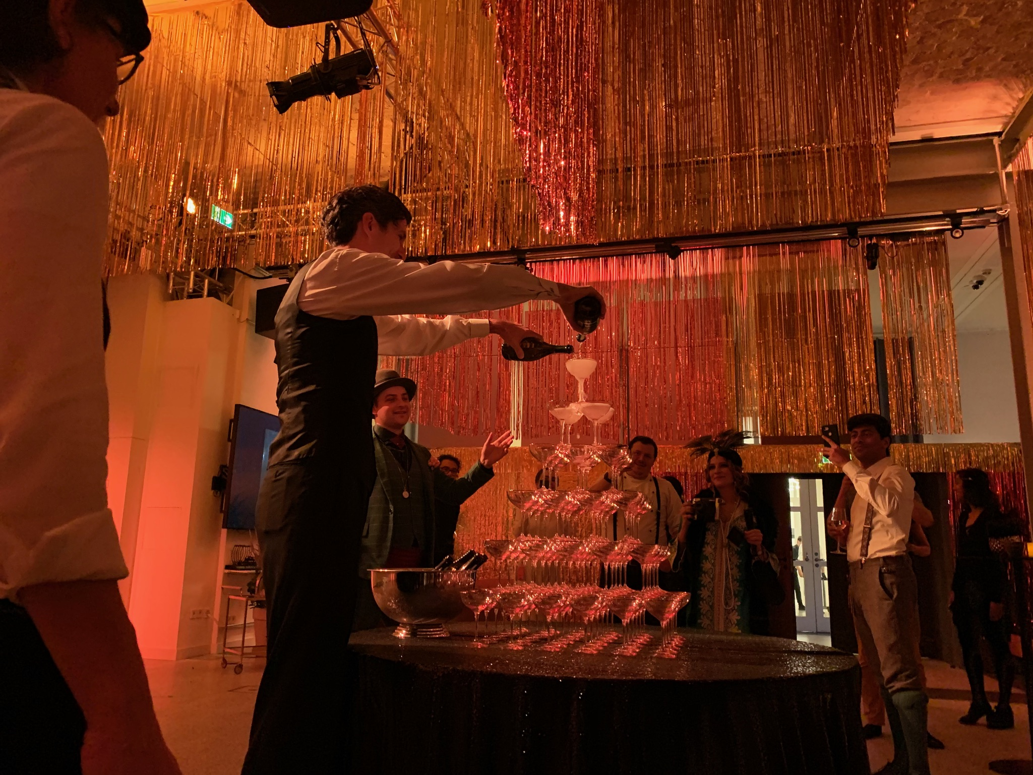 20's Party