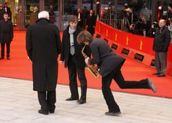 Coordination Berlinale Palast für Berliner Filmfestspiele