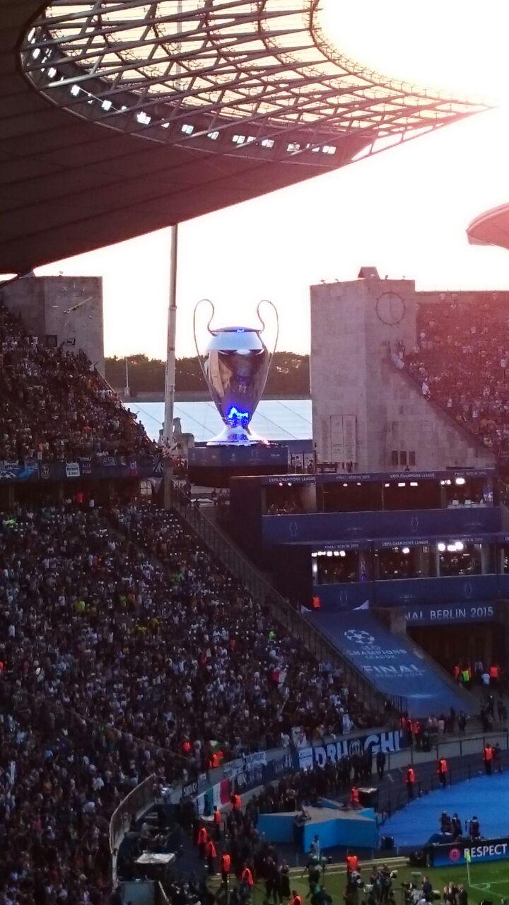 UEFA Champions League Final 2015