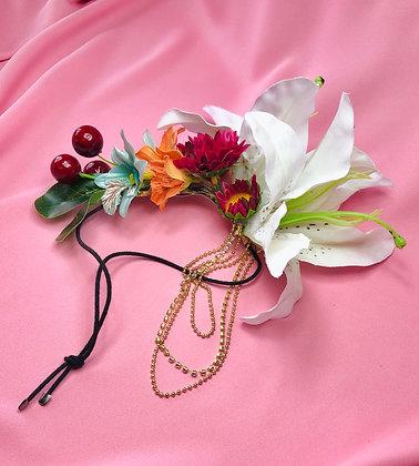 Headband Xaxim