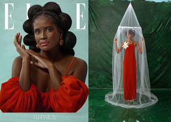 ELLE Brasil - Edição Impressa nº1