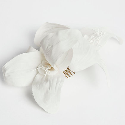 Arranjo Flores Flawless Off White