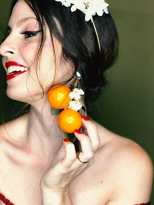 Brinco Mandarino