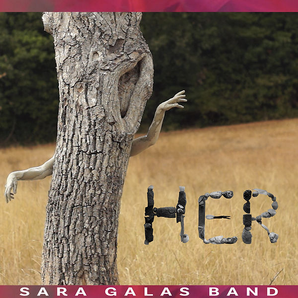 SaraGalasBand HER cover by Rina Root (14