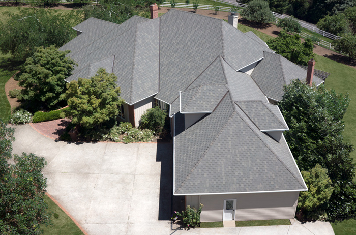 Top Roofing Systems