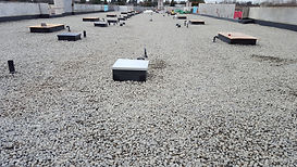 EPDM Ballasted