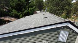 IKO Shingle Roof