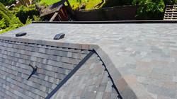 Malarkey Shingle Roof