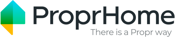 ProprHome_logo_with_tagline_for_white_bg