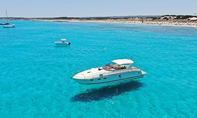 boat-rentals-eivissa-illes-balears-proce