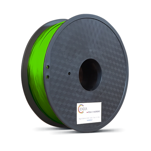 Anti-Bacterial Nano-Copper Infused PLA 3D Printer Filament - 1 KG -FREE SHIPPING