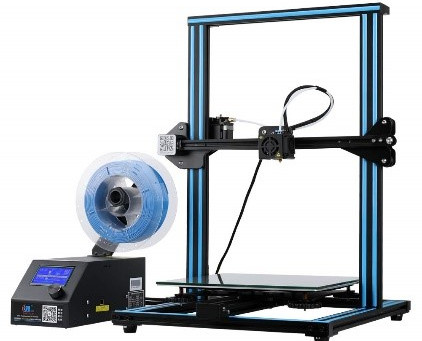 3D Printer Power Study - How much power do you need to safely run a desktop 3D printer?