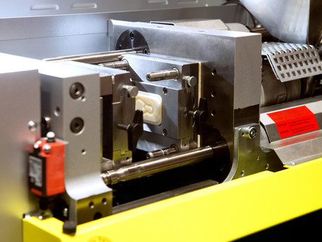 The Magic Behind 3D Printed Low-Run Injection Molds & 3D Printed Tooling
