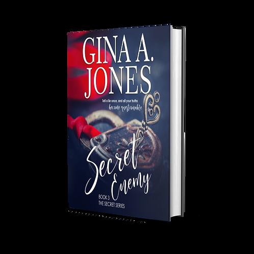 Secret Enemy (book 3)