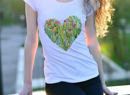 Camisa Reserva ink por Corvioleta