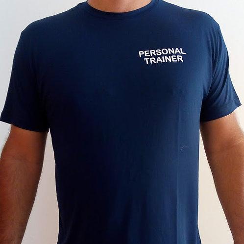 Camisa Azul Marinho Tam G