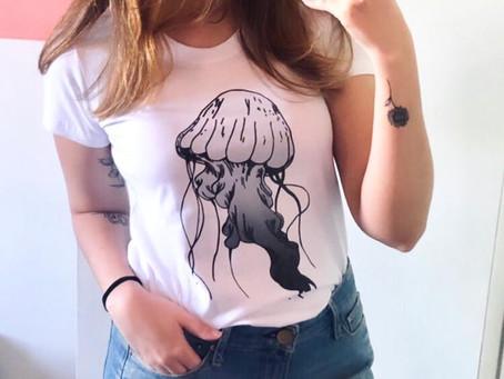 Loja de camisas Reserva Ink
