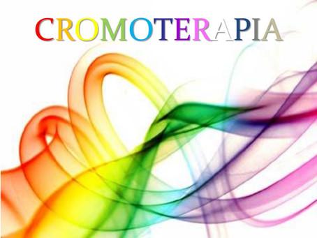 9 Apostilas de Cromoterapia para baixar em PDF
