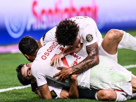 Triunfa Canadá y se topará con México en semifinales