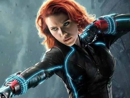 Scarlett Johansson presenta demanda contra Disney Co.